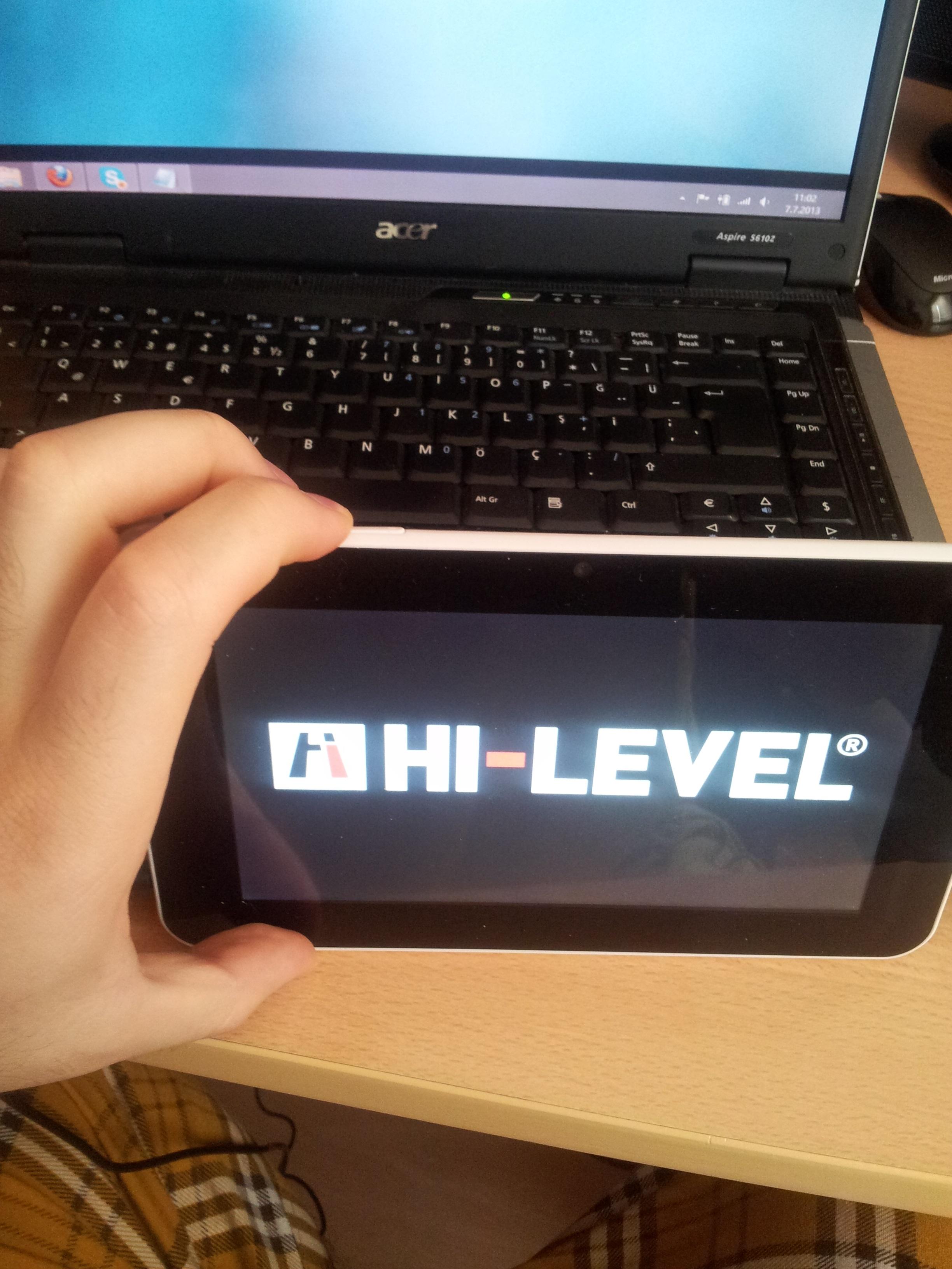 hilevel4
